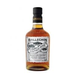 Ballechin 10 Éves 2008 The Chronicles S.v 0,7L, 60%)