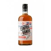 Caballero Ron Contrabando Rum 0,7L