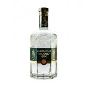 Gin Garnish Island 0,7L, 46%)