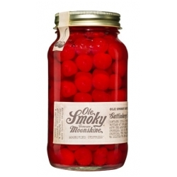 Ole Smoky Cherries Moonshine 50%
