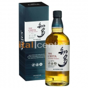 Suntory The Chita Japán Whisky (43%) 0,7L