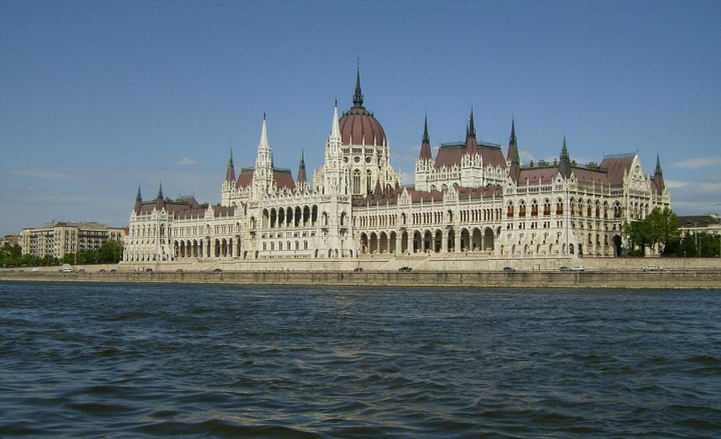 Keresik az Országház Borát