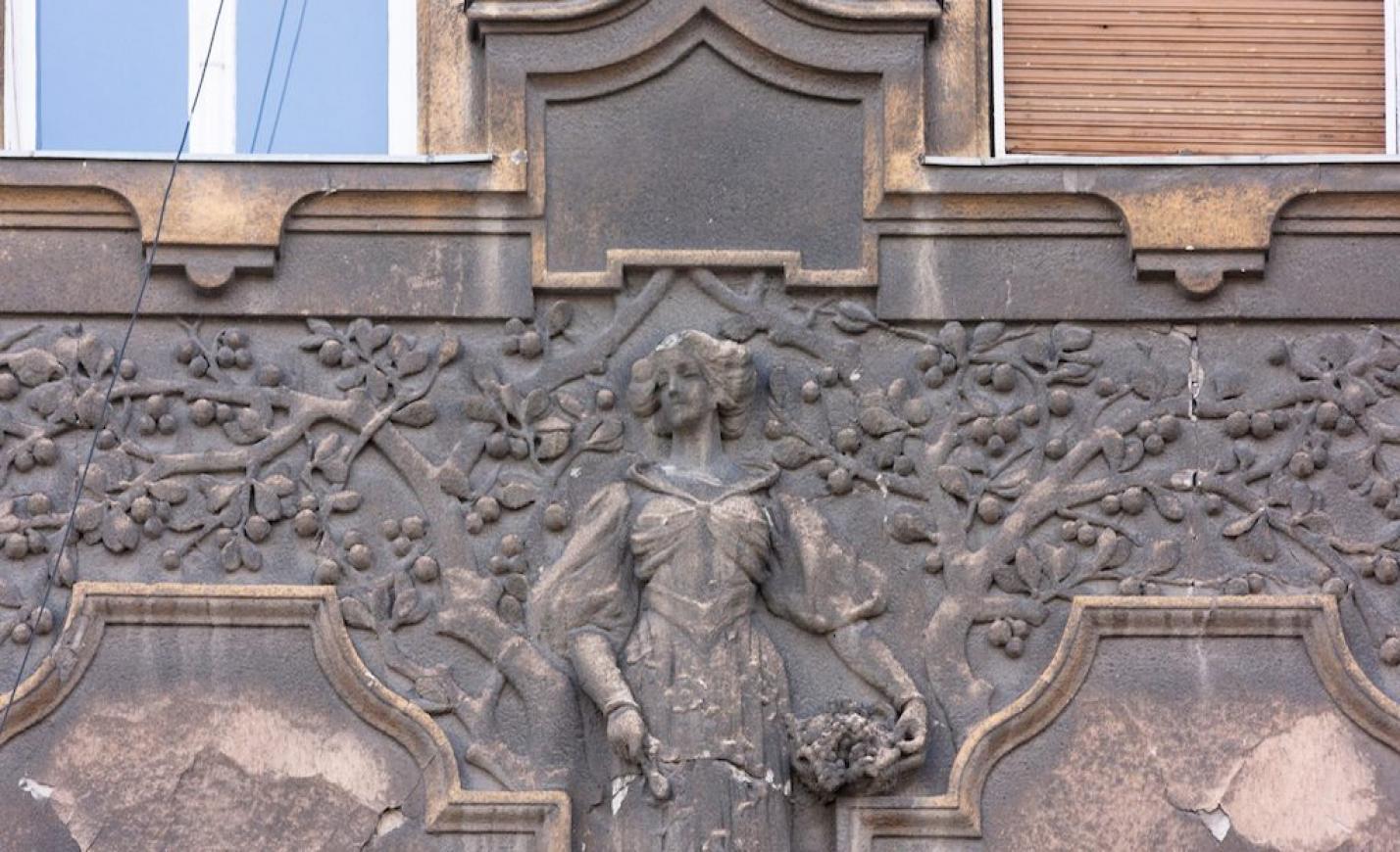Ismeretlen Budapest: Kosztolányi egykori otthona még ma is őrzi az Üllői úti fák emlékét