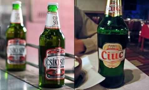Kapitulált a Heineken: visszavonják az Igazi Csíki Sör elleni keresetet