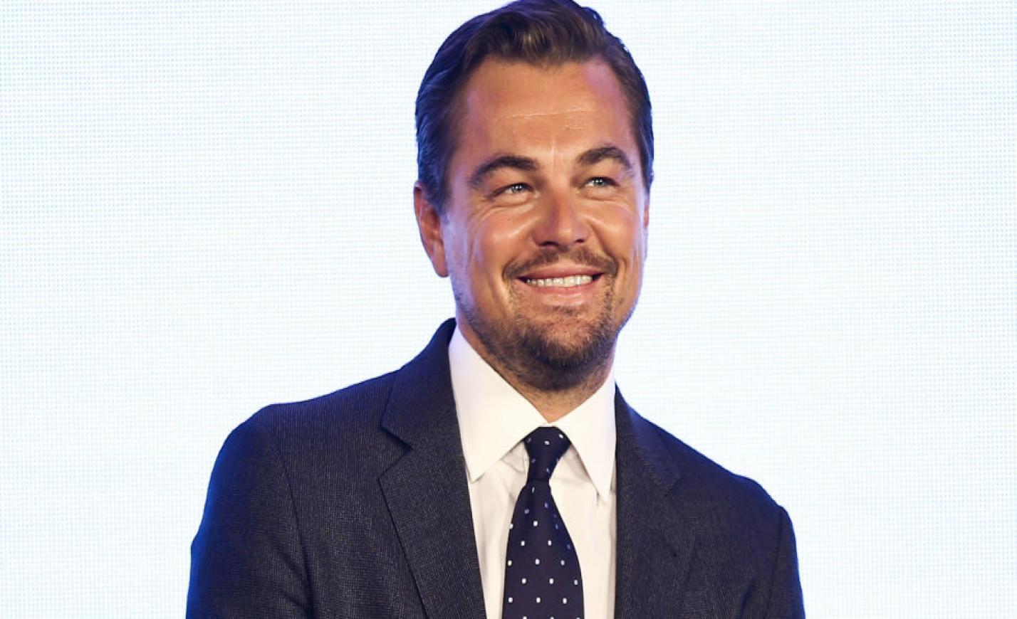 Ma mindenki Leonardo DiCaprio gyerekkori reklámjáról beszél