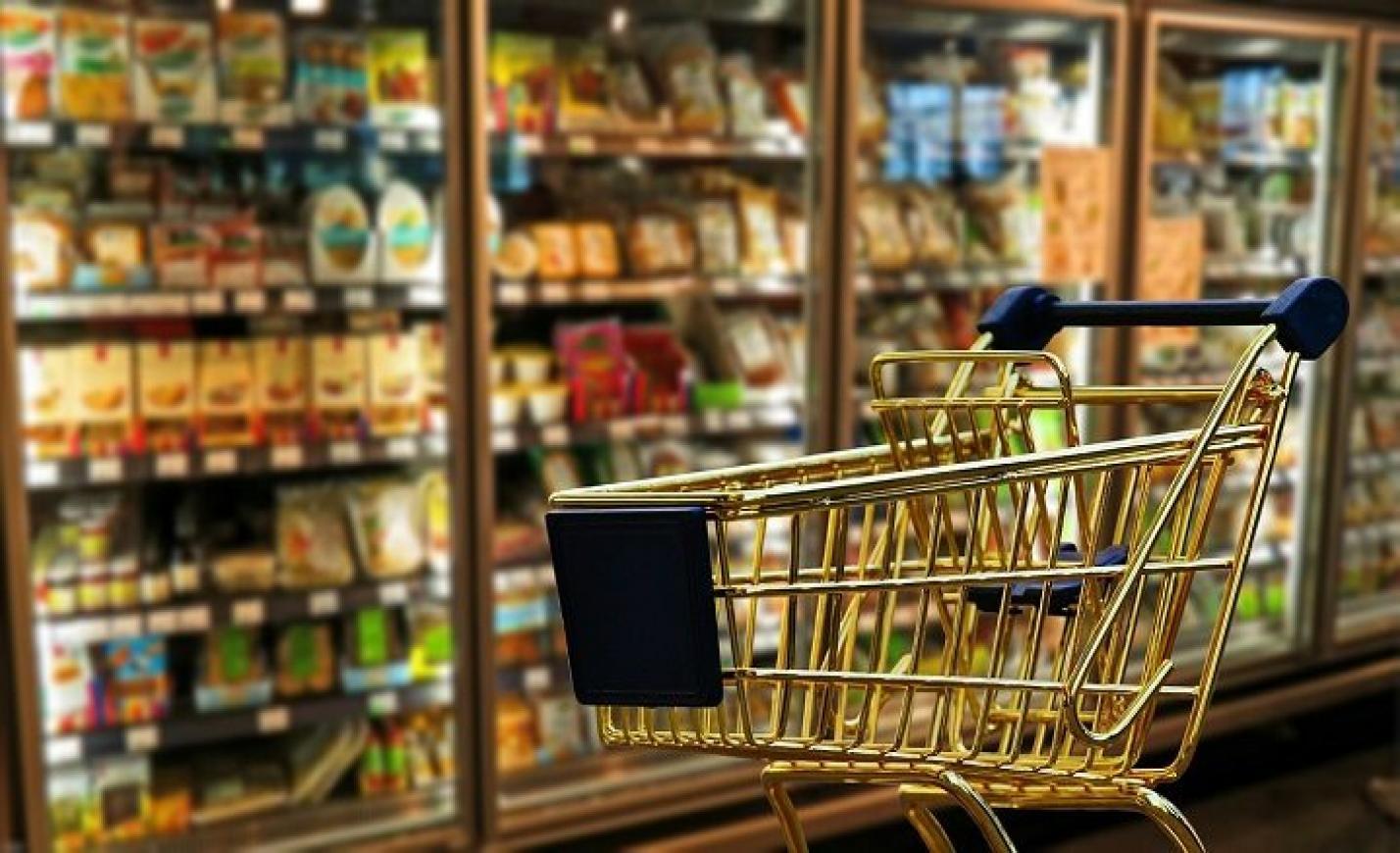 Meglódult az infláció
