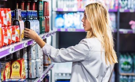 Rosszabb sört és sósabb vegetát kapunk, mint az osztrákok