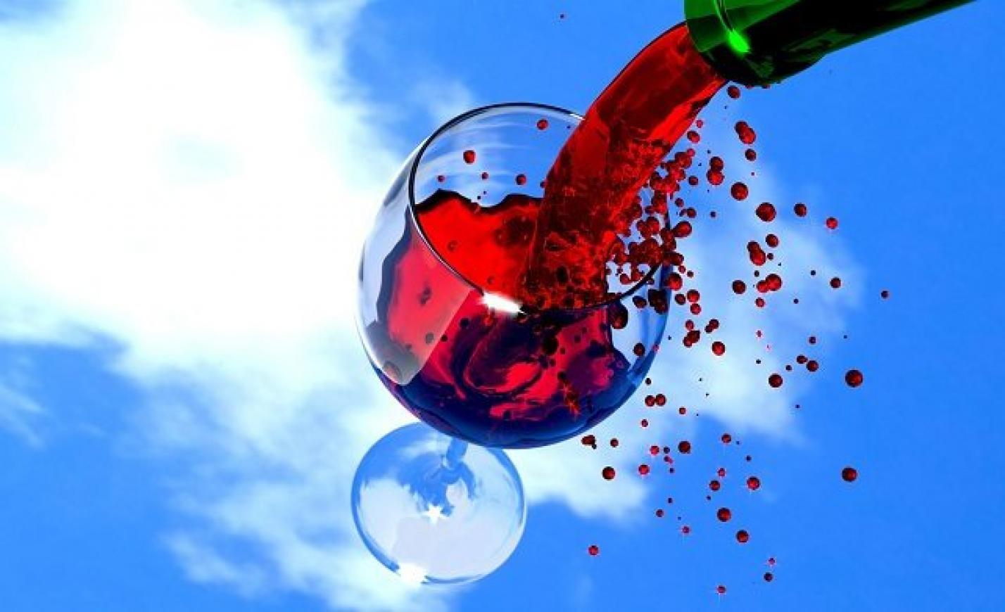 Víz alatti borászat nyílt Horvátországban