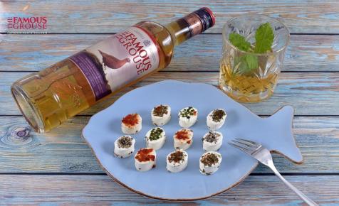 A whiskyk királynői a Gourmet Fesztiválon