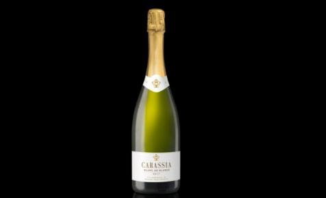 Minden napra jut buborék: Carassia Blanc de Blancs