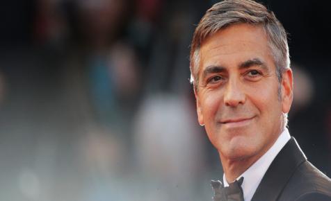 George Clooney nyugdíjba vonul?