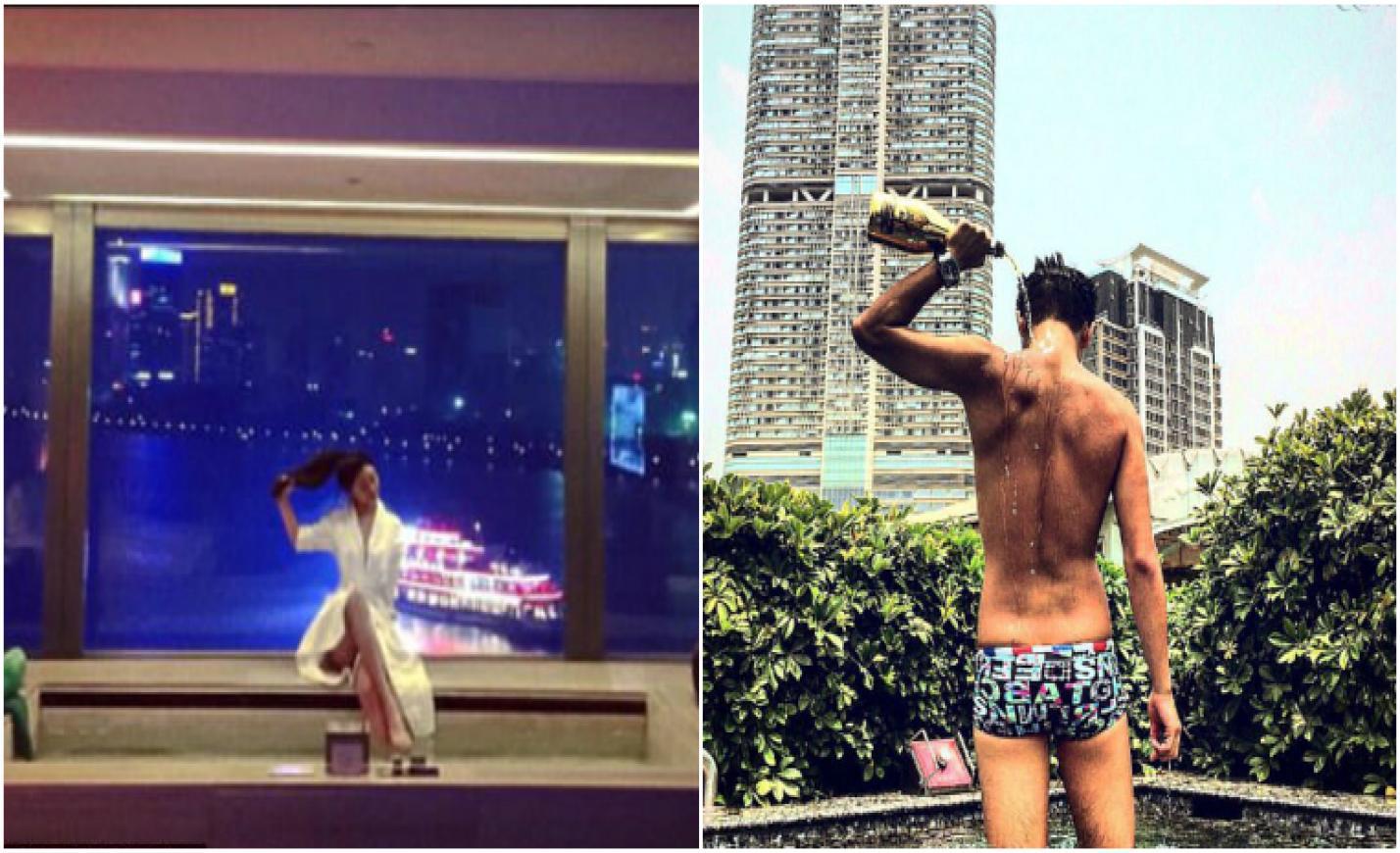 Így élnek a leggazdagabb tinik Hong Kongban