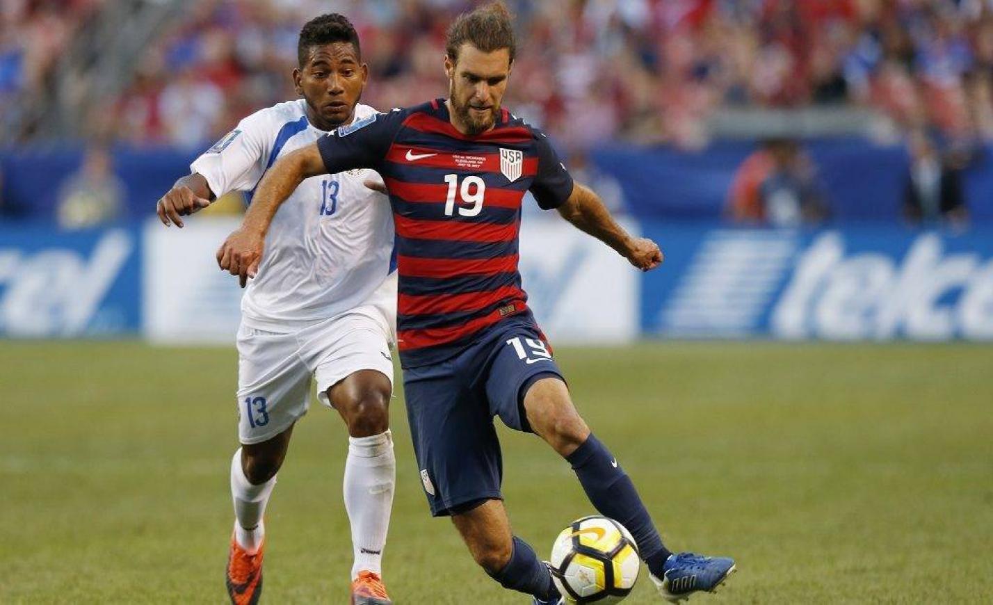 Arany-kupa: nyert és csoportelső az Amerikai Egyesül Államok csapata