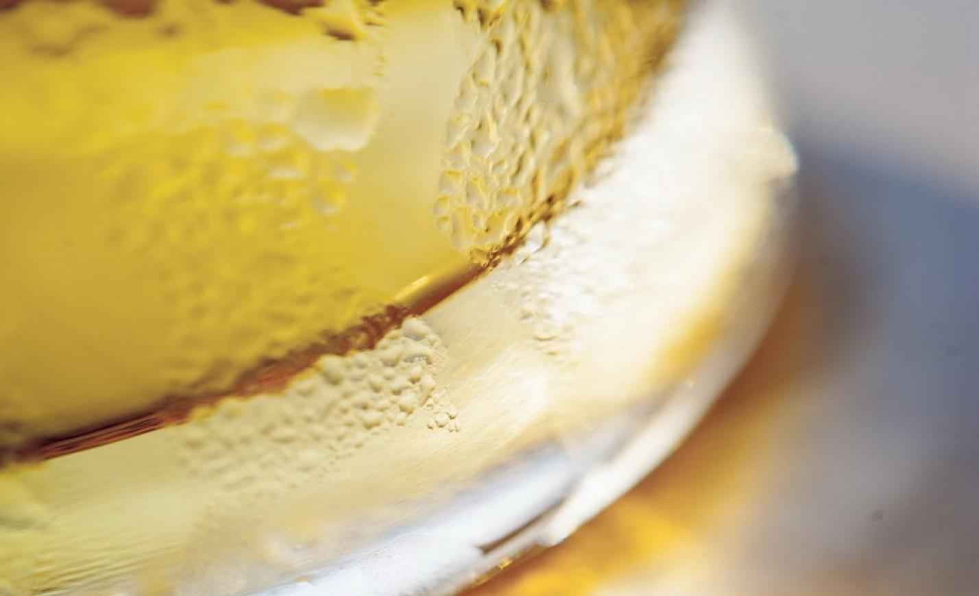 Jól fogy a Budvar sör