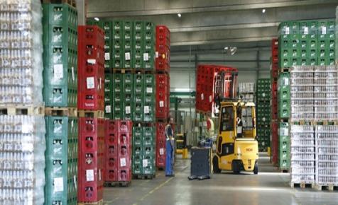 Marad a vörös csillag – a Heineken soproni gyárában jártunk