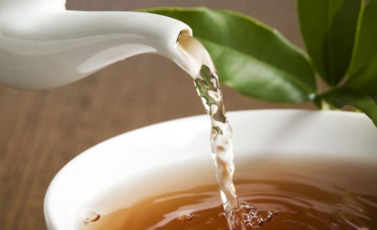 Darjeeling teájukat féltik a britek