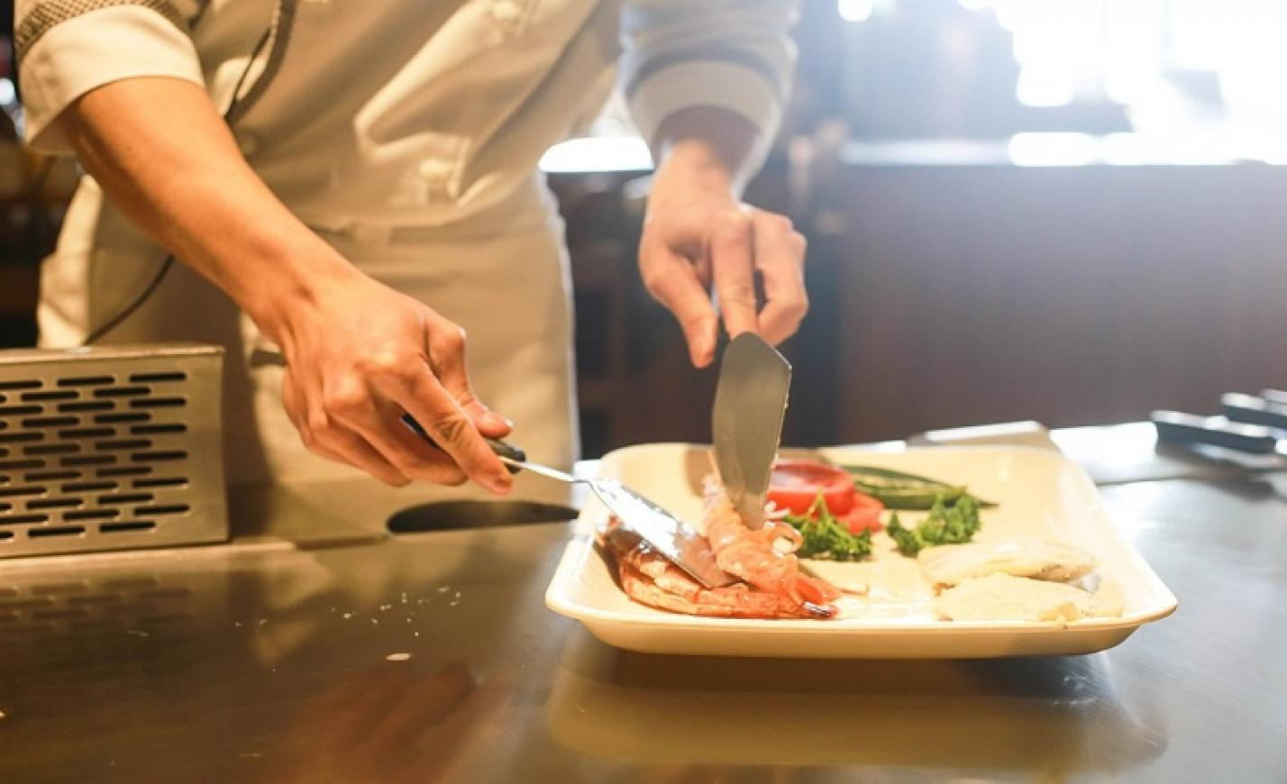 Szakácstréninget tartanak a Külügyminisztérium külképviseletein dolgozó szakácsoknak