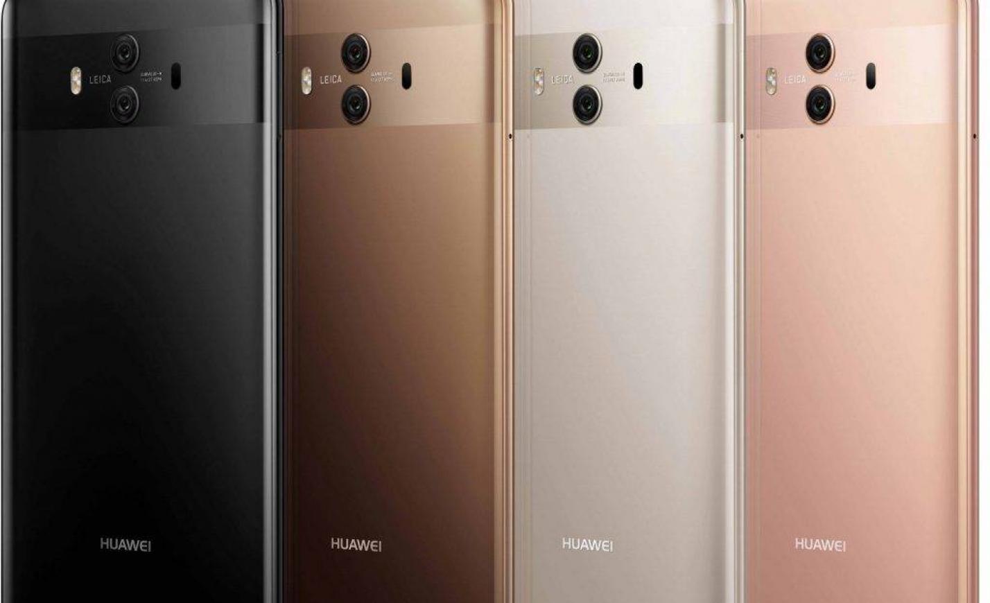 A Huawei szerint nem okostelefont, hanem intelligens gépet alkottak