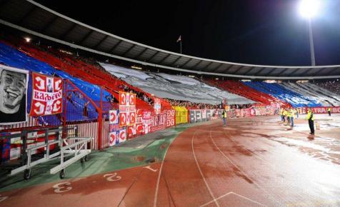 Crvena zvezda-Arsenal: egy meccs, amely túlmutatott önmagán