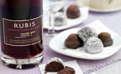 Ivott már csokoládés bort?