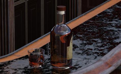 139 éves whiskyről derült ki, hogy hamisítvány