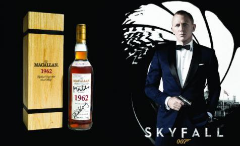 Hamisítvány volt a 139 éves whisky, amiből egy korty 2,6 millió forint volt