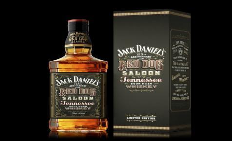 Limitált kiadású whiskey-vel ünnepel a Jack Daniel's