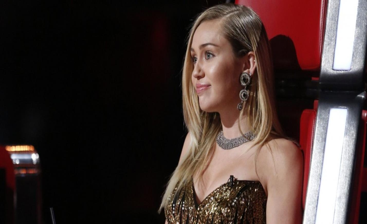 Miley Cyrus még sosem volt ilyen gyönyörű