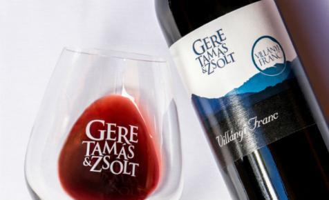 Minden napra egy vörösbor: Gere Tamás és Zsolt - Villányi Franc 2012