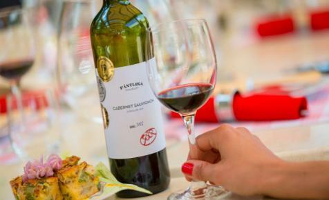 Minden napra egy vörösbor: Pántlika - Cabernet Sauvignon Reserve 2011