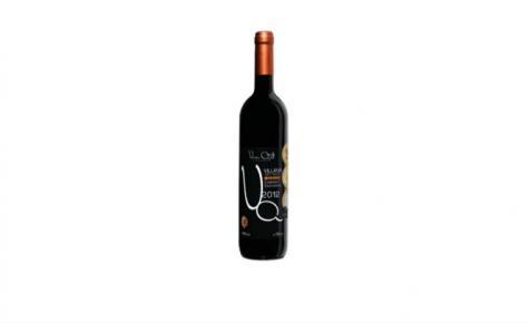 Minden napra egy vörösbor: Vin Art Villányi Cabernet Sauvignon Prémium 2012