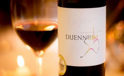 Minden napra egy vörösbor: Vylyan Duennium 2006