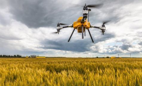 Vetni, aratni, digitalizálni: Már a szántóföldön is az informatika az úr