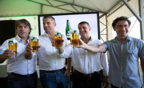 A Fradi sör sem a régi már