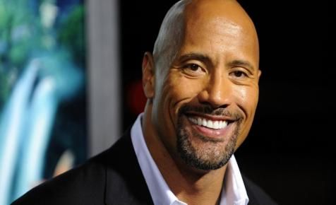Dwayne Johnson harmadszor is apa lesz