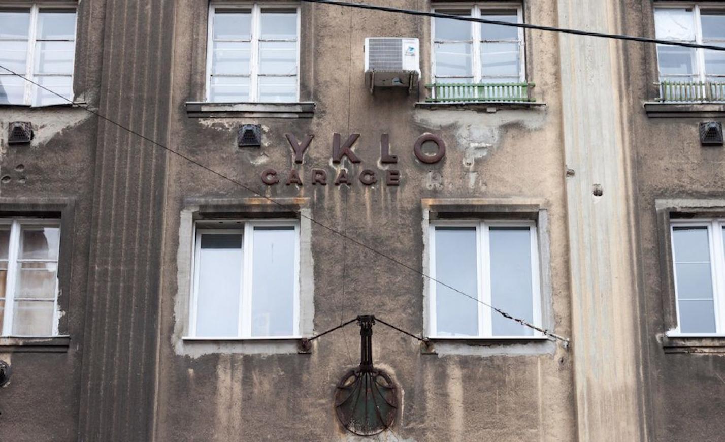 Ismeretlen Budapest: Az autózás hőskorának palotája
