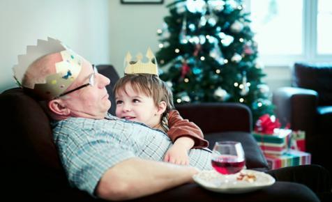 Miért olyan nehéz elviselni a családot karácsonykor?