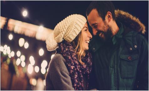 Romantikus programok a téli szünetre