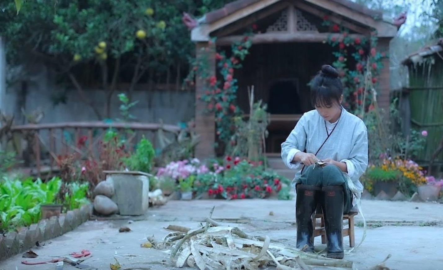 Film: Így készült a papír közel két évezreden át