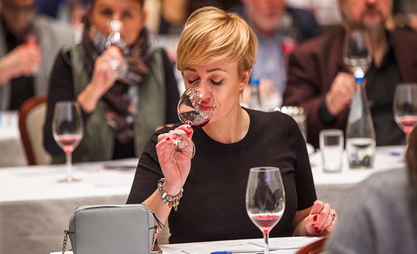 Magyar borok sikere Lengyelországban