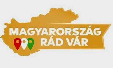 Aranyérmes lett a Magyarország rád vár! kampány