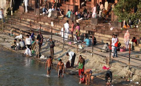 Indiában mindent tarol a palackozott vizek piaca