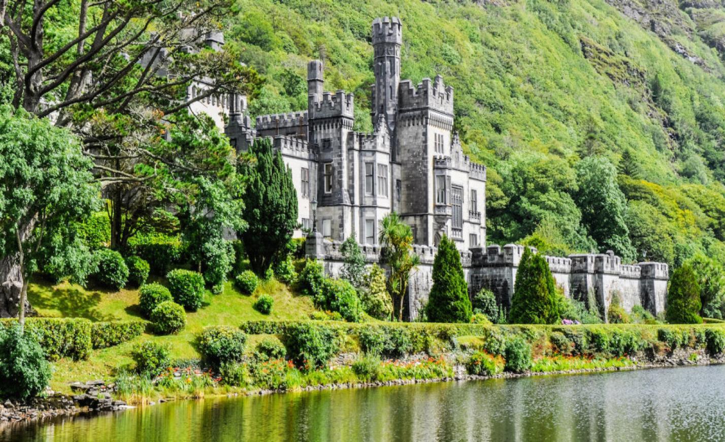 Utazd be a mesés Írország legszebb tájait!