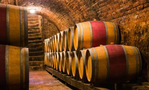 60 éves mélyponton a világ bortermelése