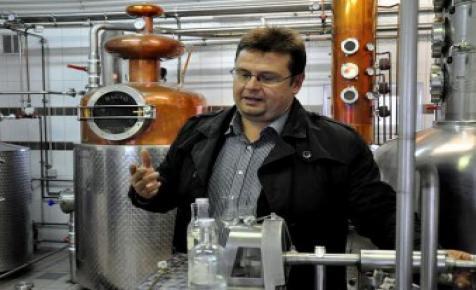 A Gyulai Pálika Manufaktúra párlata lett Békés megye pálinkája