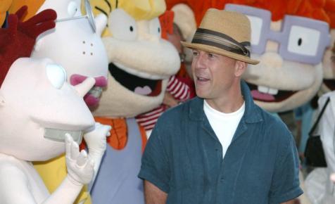 Bruce Willis reklámjánál vannak ezerszer jobb magyar példák