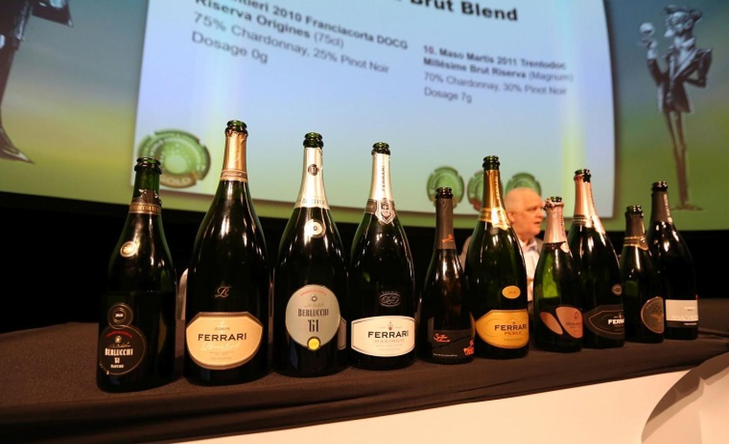 Véget ért a borszakma és a borrajongók háromnapos budapesti ünnepe
