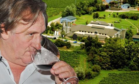 Depardieu-nek is tetszett: és ez csak egy ok, amiért érdemes Neszmélyre utazni