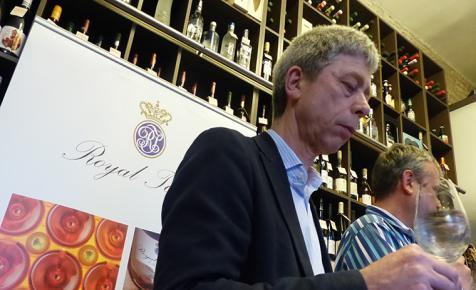 Időutazás a Royal Tokaji borok első évtizedébe