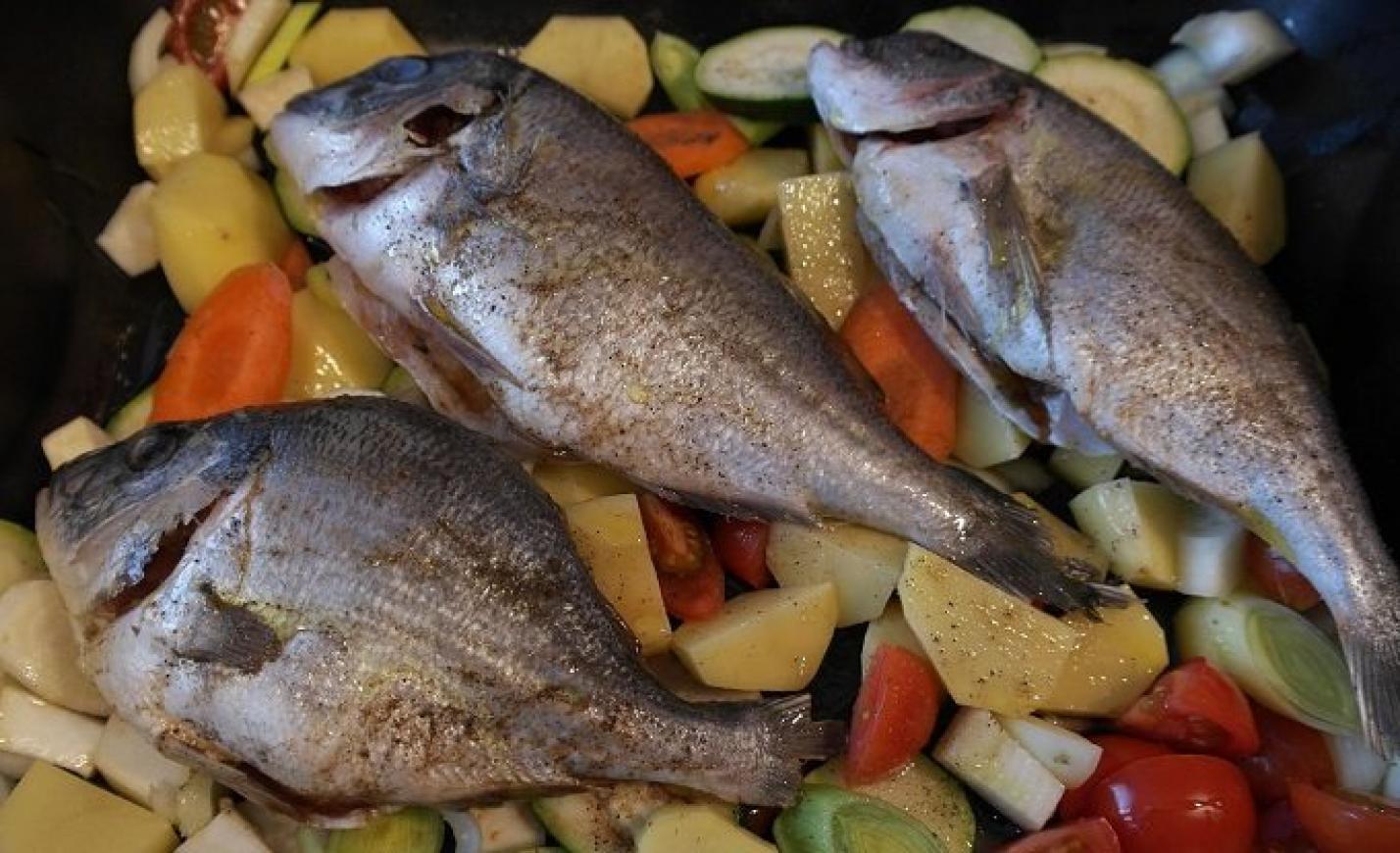Pénteken kezdődik Balatonfüreden a hal- és borünnep